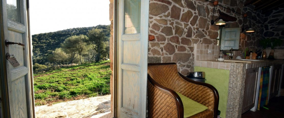 Country Home for sale  Arzachena