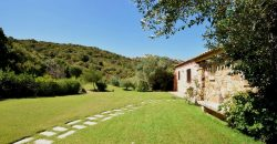 Villa Murichessa -San Pantaleo