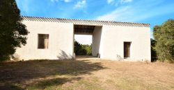 Farmhouse for Sale in Olbia -Sardinia