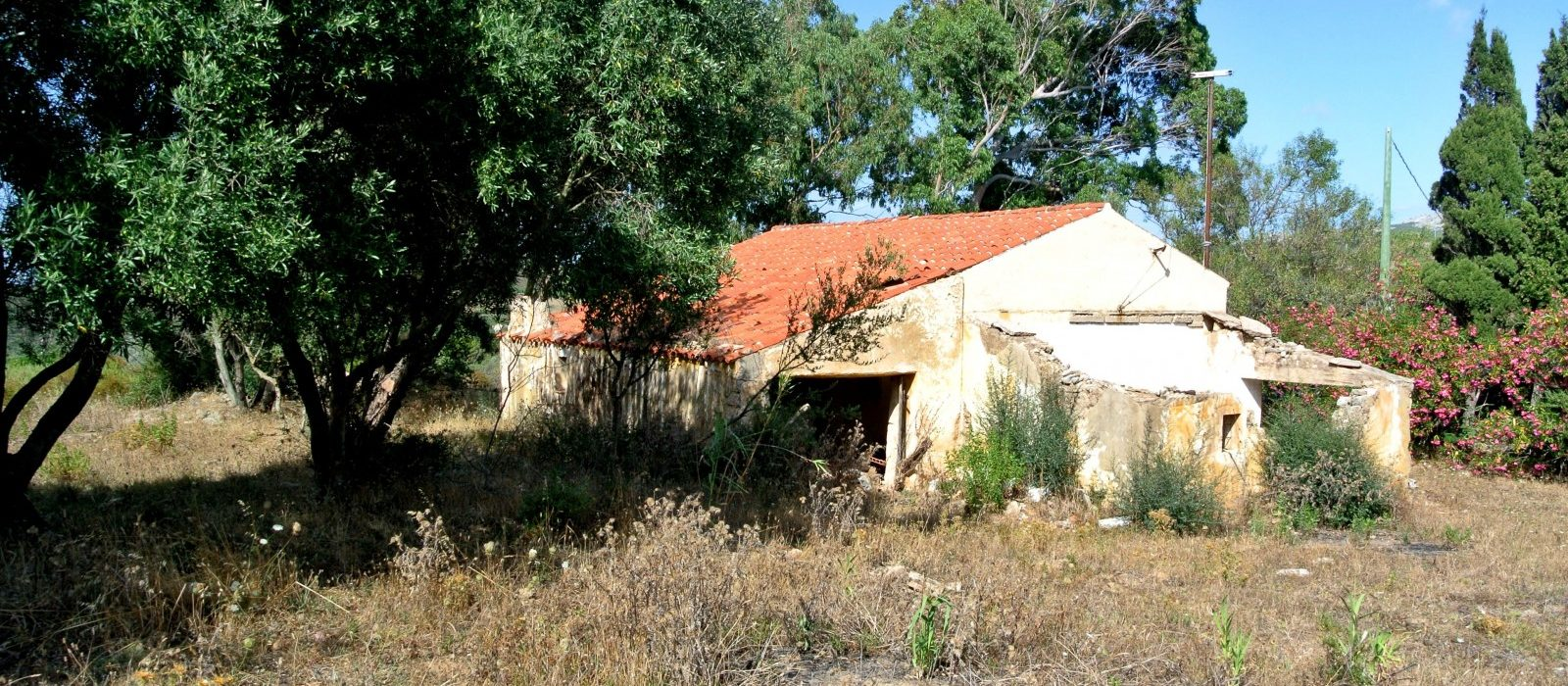 Stazzo in sardinia for sale