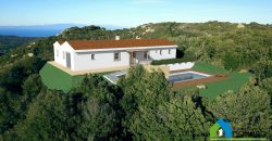 Villa L'erica Luogosanto