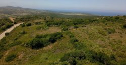 Buildable plot of land for sale near Vignola Mare – Aglientu