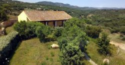Country Home for sale Palau – Sardinia