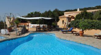 Villa in vendita pressi San Pantaleo – Costa Smeralda