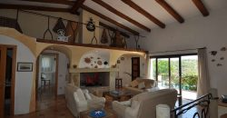 Attractive Villa for sale in Santa Teresina Near Porto Cervo