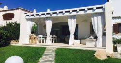 Casa vista mare in vendita ad Abbiadori Porto Cervo