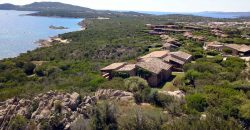 Sea view villa for sale in  San Teodoro-Sardinia