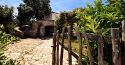 Sea Front Villa For Sale in Cala Girgolu, North East Sardinia
