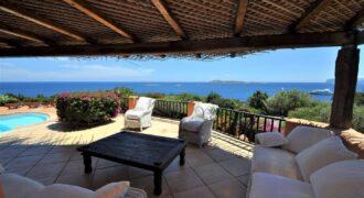 Villa in vendita a Romazzino -Porto Cervo