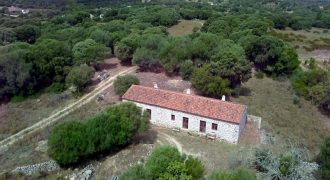 Stazzo for sale north Sardinia