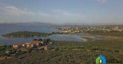 Villa esclusiva in vendita in Sardegna nei pressi di Olbia