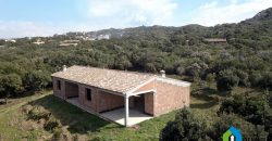 Rustici Sardegna Vista Mare ref. Mannucciu