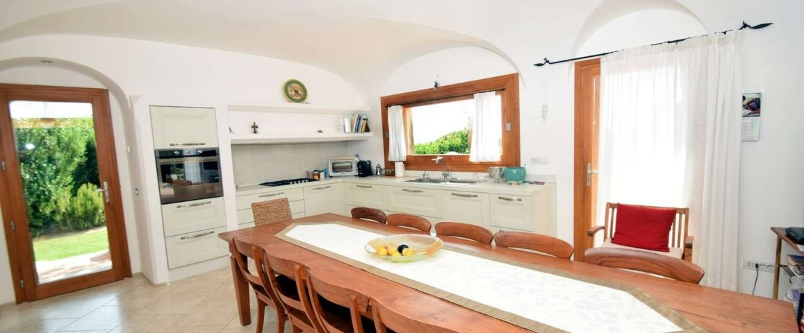 Exclusive villa for sale in Sardinia near Olbia