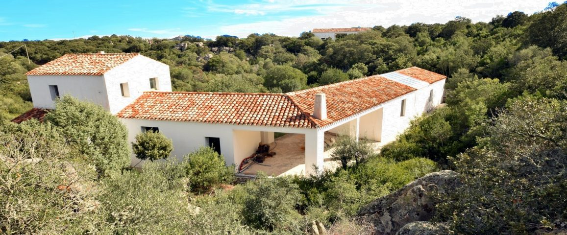 Country House for sale Sardinia