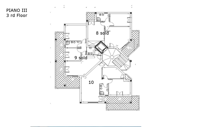 Appartamenti in vendita Golfo Aranci