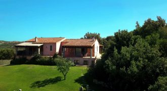Villa for sale Sardinia Italy