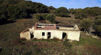 Landhaus zu Verkaufen auf Sardinien rif.Canaili