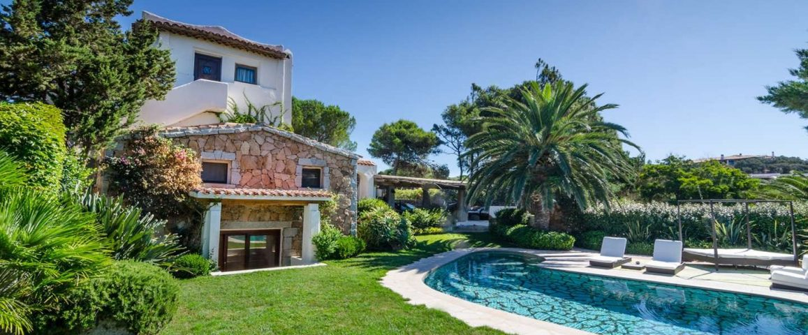 Villa for sale Porto Cervo rif.Pascià