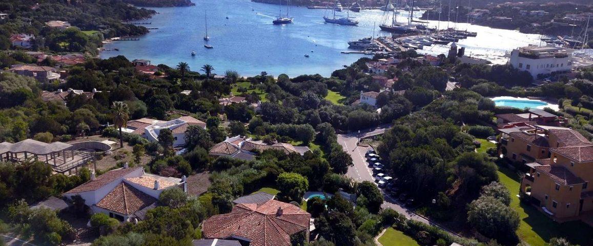 Property for sale Porto Cervo Sardinia