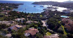 Ville in vendita a Porto Cervo