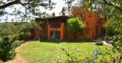 Villa in vendita San Pantaleo rif. I Ginepri