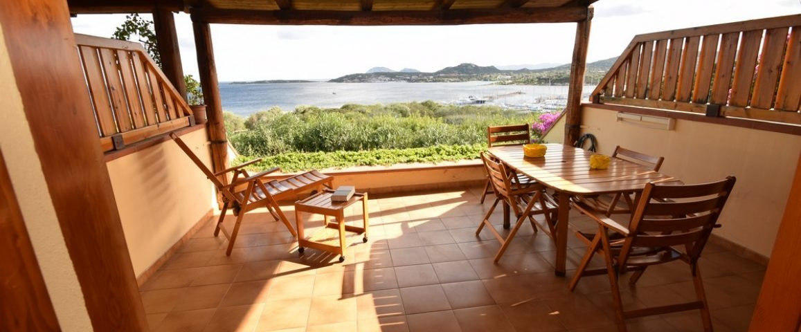 Houses  for sale Olbia rif.Silvana