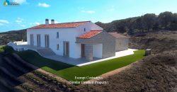 Villa Zu Verkaufen auf Sardinien Ref.Fioredda