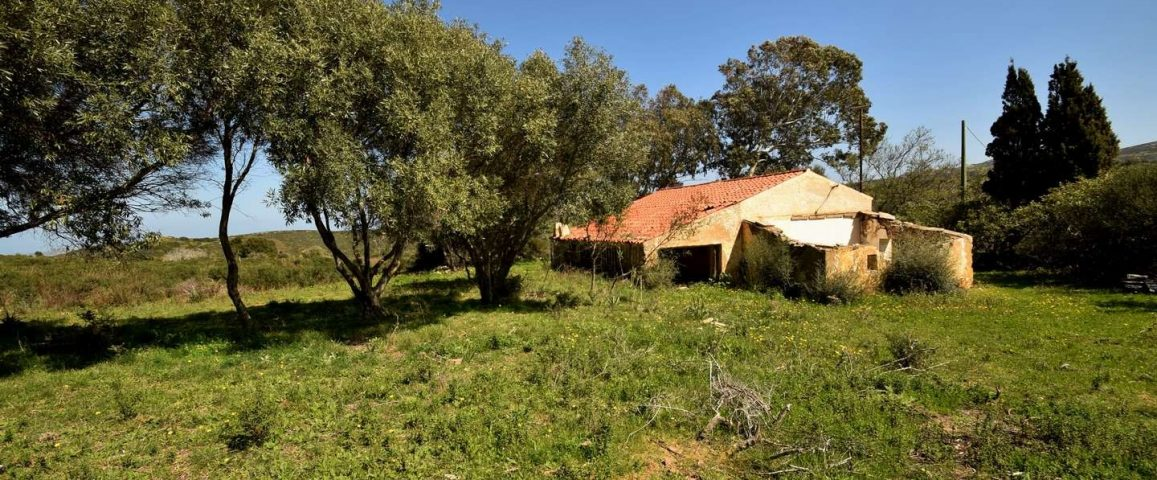 Stazzu zu Verkaufen auf Sardinien.rif Lapponi