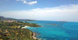 Case vista mare vendita Sardegna rif Bouganville Mor