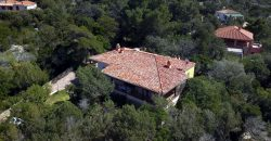 Villa in vendita Cala Girgolu Rif.Lin