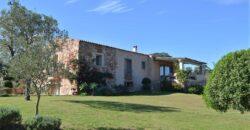 Villa in Vendita a San Pantaleo rif. Euphorbia