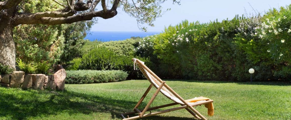 Beautiful villas for Sale San Pantaleo nearby Porto Cervo