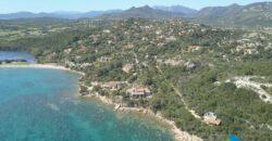Villa in vendita  Cala Girgolu sul mare