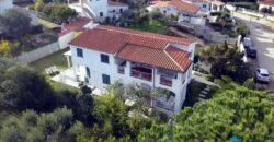 Raffinata Villa in vendita a Pittulongu Olbia con vista mare