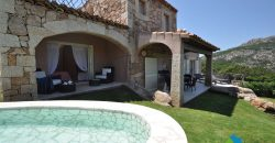 Elegant property for sale in Porto Cervo Sardinia ref. Amethyst