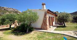 3 Bed Villa for sale Olbia nearby Pittulongu Resort