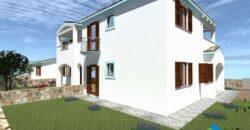 Nuove case in vendita Budoni centro ref.Pir