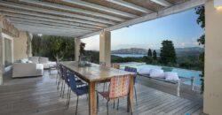 Esclusiva Villa in vendita San Pantaleo rif. Stazzi Li Pinnittacci