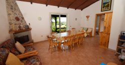 Country houses for sale Sardinia ref. Barranconi