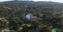 Villa in vendia San Pantaleo Sardegna vicino al mare ref. Villa Nadia.