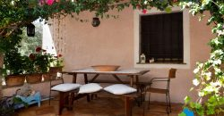 Incantevole stazzo in vendita Porto Cervo. Ref Pulicinu