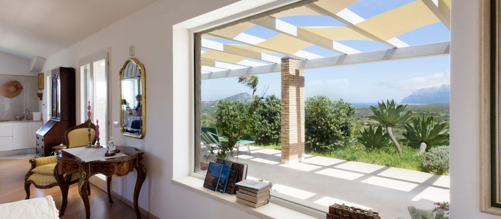 Sea view property for sale Sardinia Ref. Forte