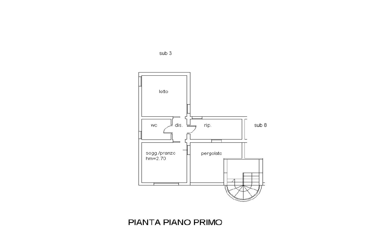 Appartamenti in vendita olbia zona Sa Minda Noa Ref.Vera