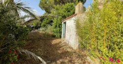 Incantevole stazzo vista mare in vendita Aglientu ref Monti Ruiu